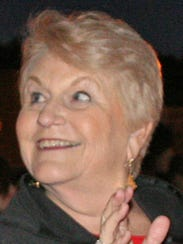 Carol Parker Nunnery, 72, was well-known in Prattville,