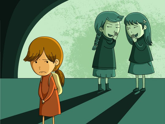 Bullying Whether Your Child Is The Victim Or Perpetrator