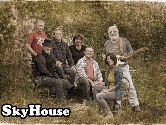 Skyhouse Photo