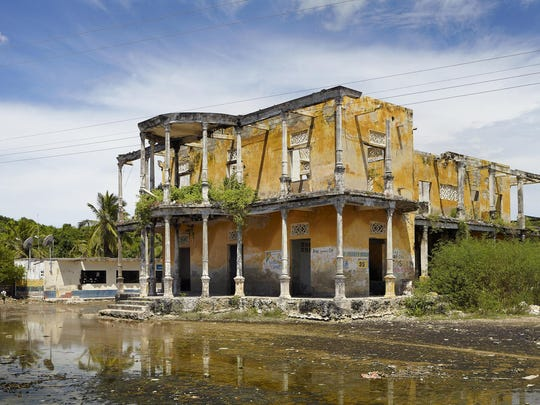 """A photo from """" In Creole World, Photographs of New Orleans and The Latin Caribbean Sphere."""""""