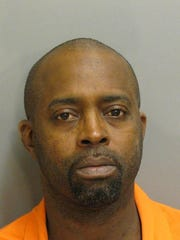 Kenneth Harvey is charged with murder
