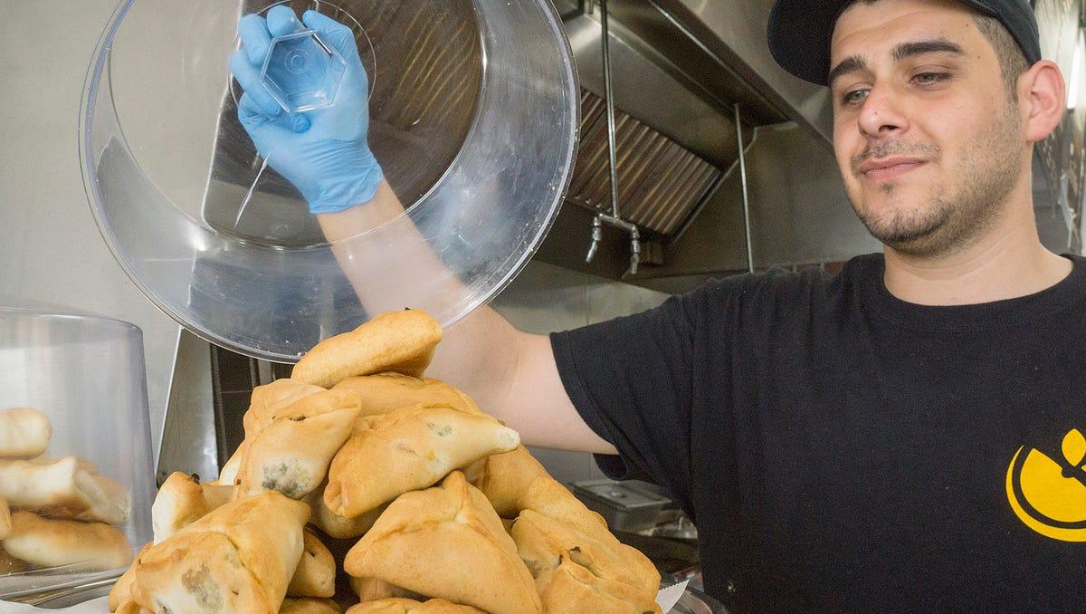 Levant Kitchen Brings Authentic Eastern Mediterranean Flavor To Canton