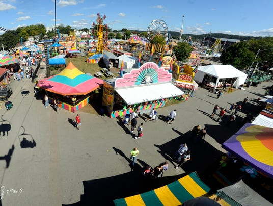Bloomsburg Fair