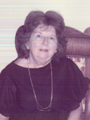 Mary-Clare Wahl died on July 20.