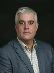 Ed Flick, Emergency Manager for Marion County