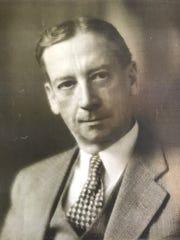 Francis Carr