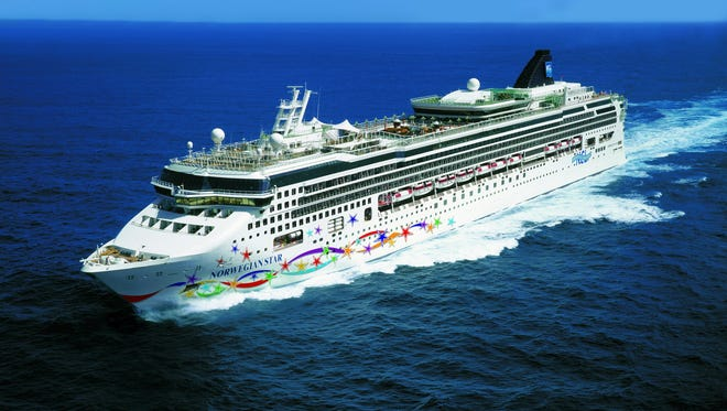Norwegian Cruise Line is out with a Black Friday promotion