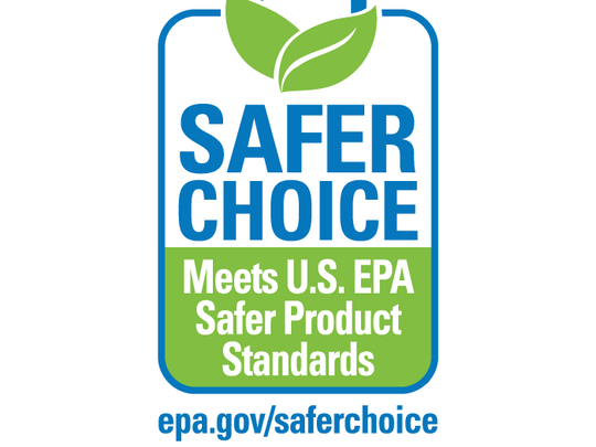 The U.S. Environmental Protection Agency's Safer Choice