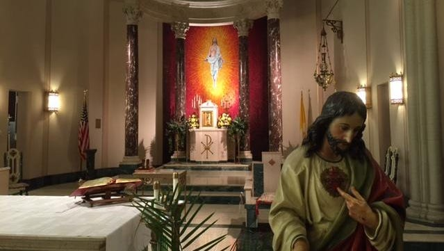 Most Holy Trinity Church in Yonkers will close after July 31.