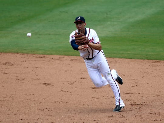 Andrelton Simmons is one of the core players in the