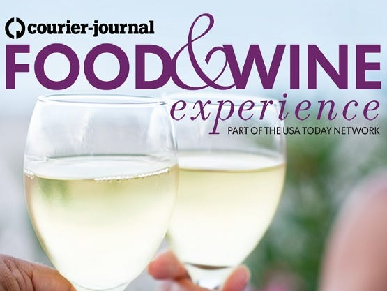 Discounted tickets for Grand and VIP Grand Tasting at Food & Wine Experience.