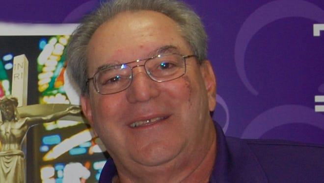 Joe Acito, Elder High School teacher, died in 2011.