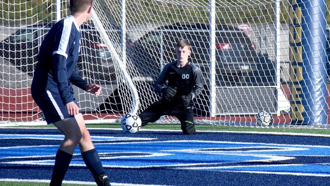 Soccer has been added to the list of sports that can begin playing games July 6 in the state of New York.
