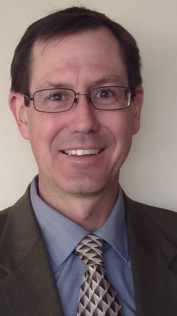 Matt Russell will lead Iowa Interfaith Power & Light