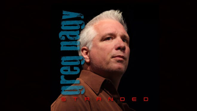 Michigan's Greg Nagy has hit the big time with this latest album.