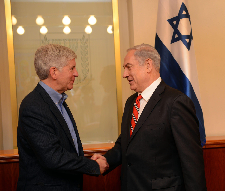 israel snyder