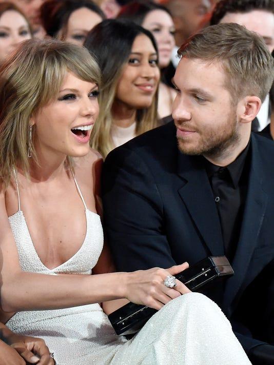 Swift and Harris