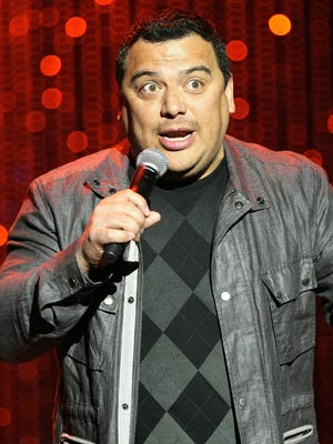 Mesquite St. Comedy Club, 617 Mesquite St., presents Carlos Mencia Live at 8 p.m. and 10:30 p.m. Friday, July 28 and Saturday, July 29. Whether it's man-on-the-street interviews, studio comedy, commercial parodies, nationwide sold-out tours or films, Mencia demonstrates an extraordinary ability to connect with a wide and diverse audience. Cost: $30. Information: 361-960-2573 or www.laughdowntown.com.