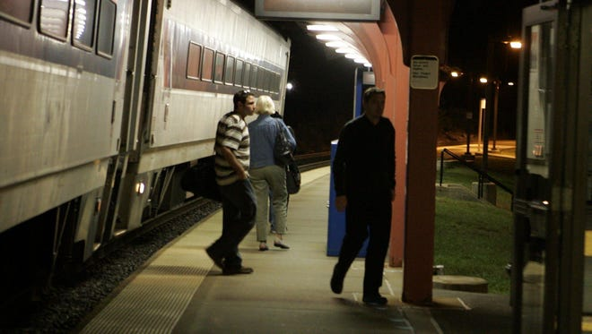 The New Jersey Transit board of directors on Wednesday is expected to vote on a nine percent fare increase and a package of service cuts, including a 12:45 a.m. Pascack Valley Line train that serves the Nanuet station and two others.