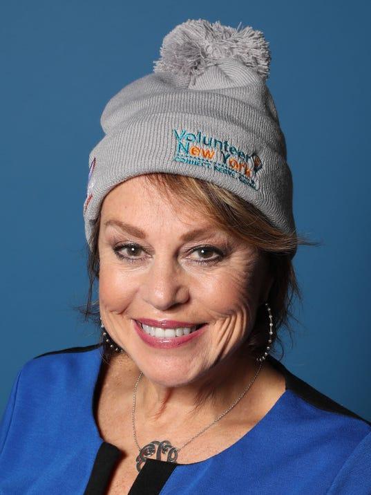 Elizabeth Bracken-Thompson Volunteer Hats