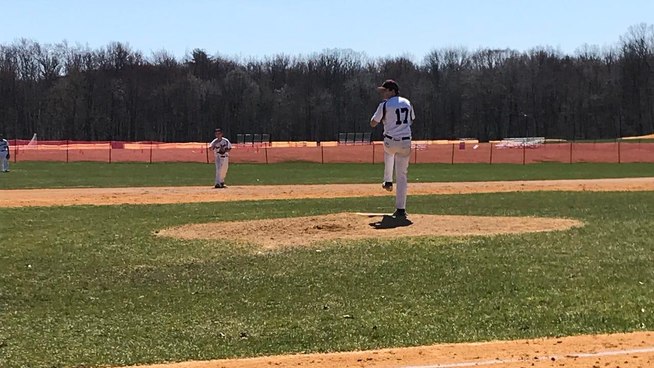 Video: New Paltz baseball talks big win over Spackenkill