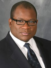Hiram Jackson, CEO of Real Times Media and publisher of the Michigan Chronicle.