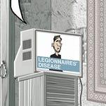 Mike Thompson's cartoon gallery