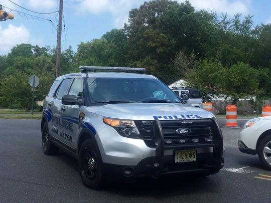 Officers from multiple agencies responded to a reported kidnapping investigation Wednesday morning in the Freewood Acres area of Howell