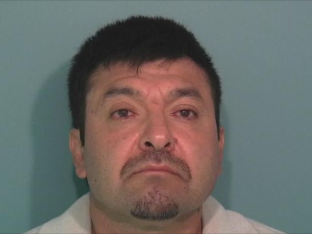 West Salem man sentenced for threatening wife
