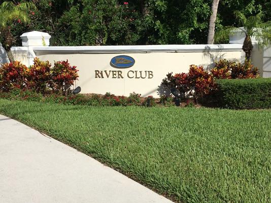 River Club death
