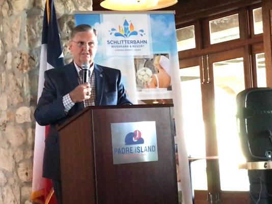 McComb defends Hurricane Harvey decision