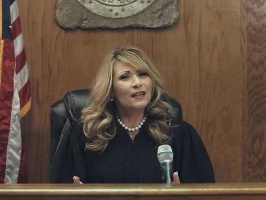 Judge Bonnie Rangel