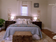 """The master bedroom on HGTV's """"Home Town"""""""
