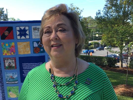 Elizabeth Smith, a Tallahassee Memorial HealthCare