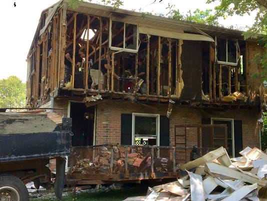 madison-township-house-fire-cleanup