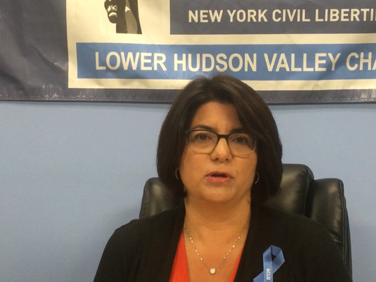 Shannon Wong, director, Lower Hudson Valley chapter