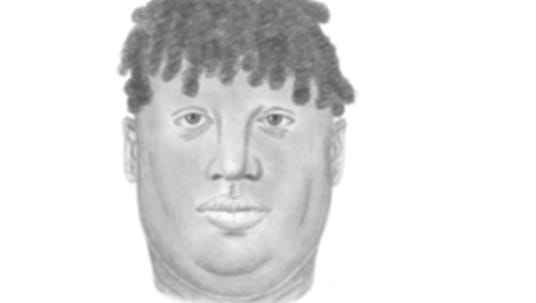 Tempe police released a sketch of the suspect.