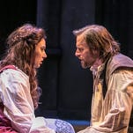 """Something Shakespeare This Way Comes,"" in Madison Monday"