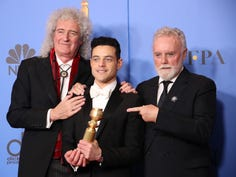 'Bohemian Rhapsody': a hit despite controversy