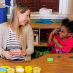 Home child care providers struggle to stay in business