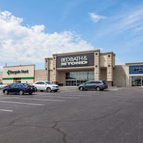 Ashley Furniture to replace Bed Bath & Beyond at Antioch retail space
