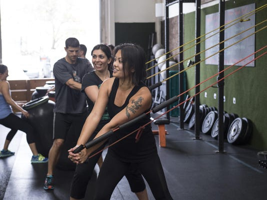 More gyms are going mirrorless to reduce self-criticism and improve the workout
