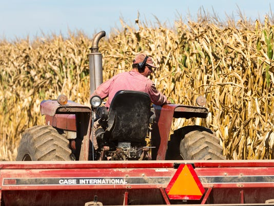 Workers urged to protect hearing from farm clatter