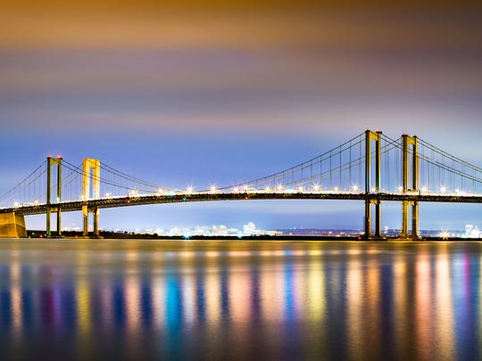 Tolls on the Delaware Memorial Bridge will be going up $1 starting March 1.