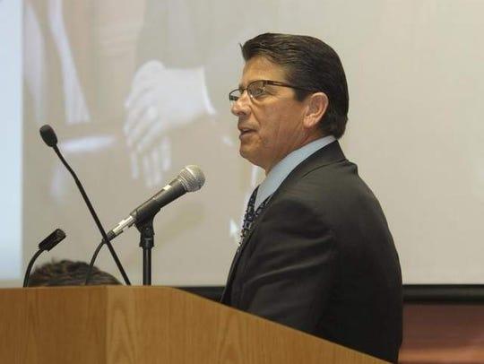David Macedo, Tulare council member