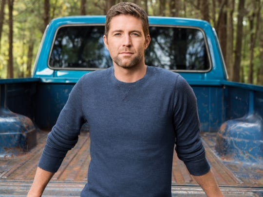 Country star Josh Turner will perform at the Roland E. Powell Convention Center in Ocean City on Friday, March 23. Tickets are $39 and $49.