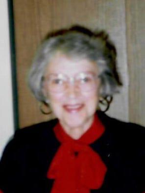 Margaret Greene