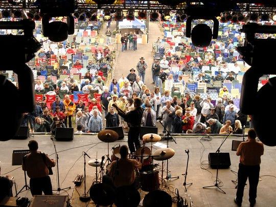 5 Hodag Country Festival