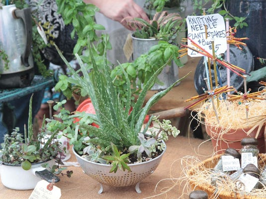 24th Annual Herbal Harvest and Original Arts and Crafts Festival