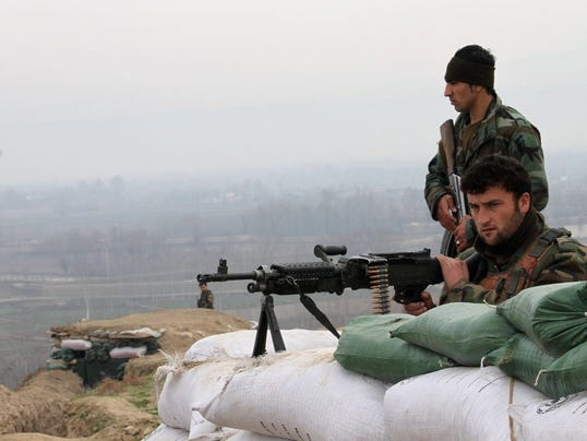 EPA AFGHANISTAN KUNDUZ UNREST WAR CONFLICTS (GENERAL) AFG